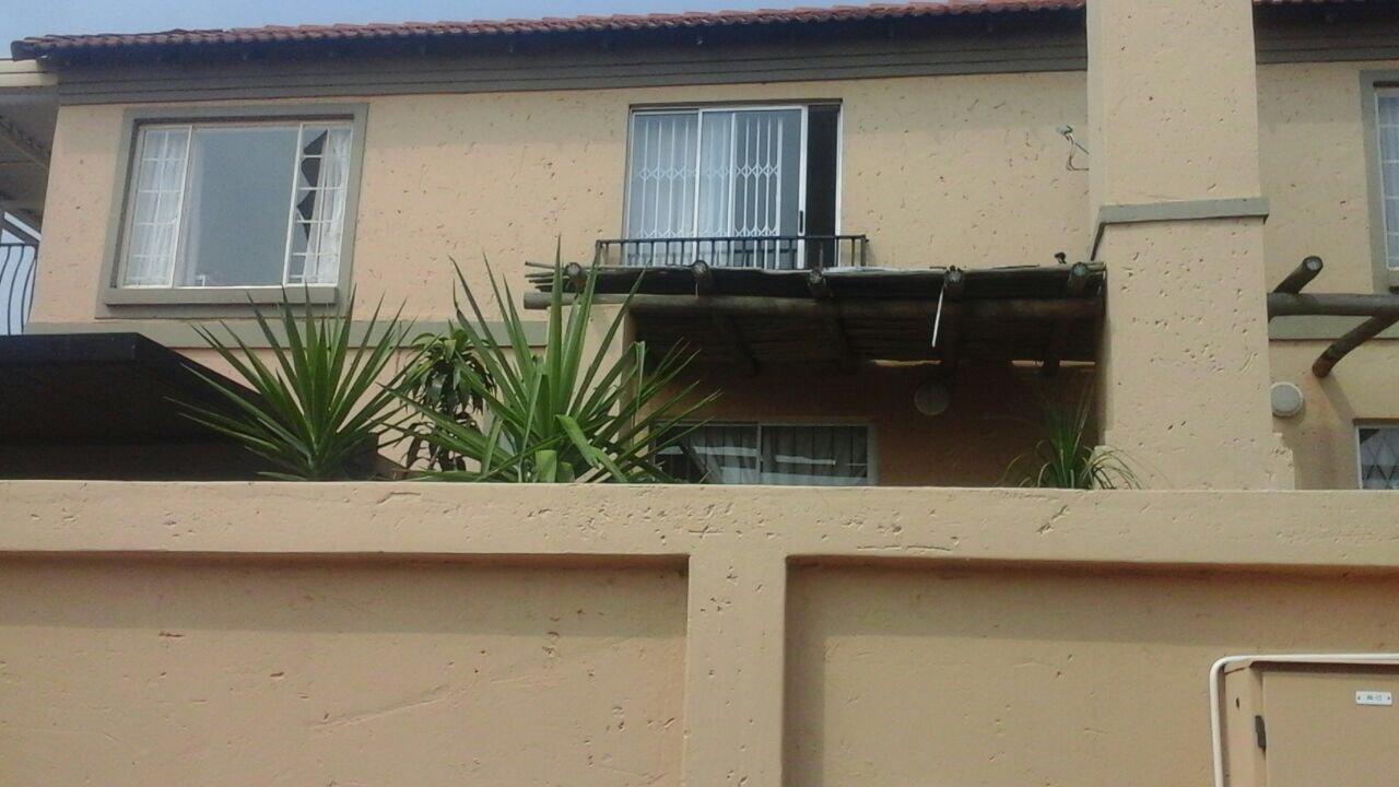 Duplex for sale in La Montagne in Pretoria East, next to Equestria