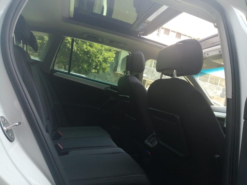 2015 Ford EcoSport ECOSPORT 1.0 ECOBOOST TITANIUM