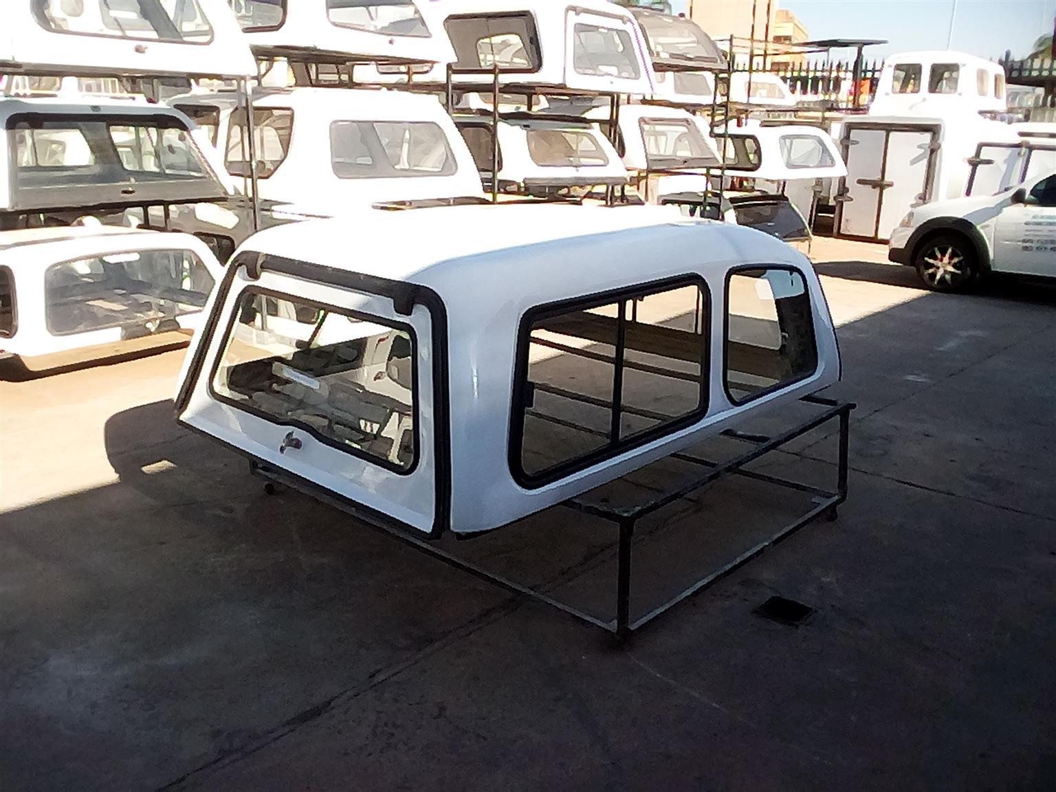 Amarok VW Bucco Lwb Hi - Liner Bakkie canopy