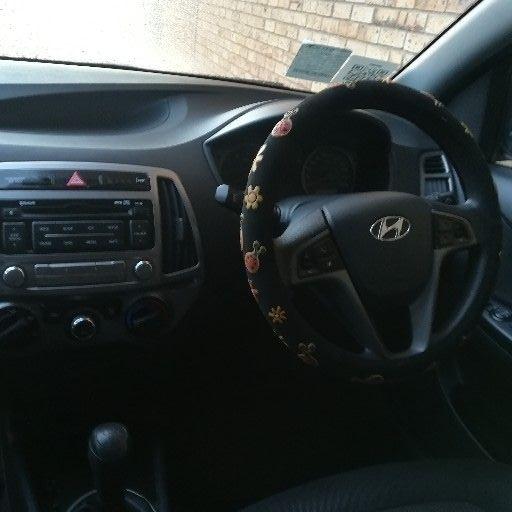Hyundai I20 2010 G4FA