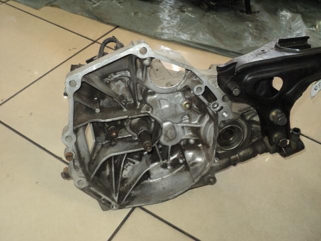 HONDA D15B 5SPD MANUAL GEARBOX R3500