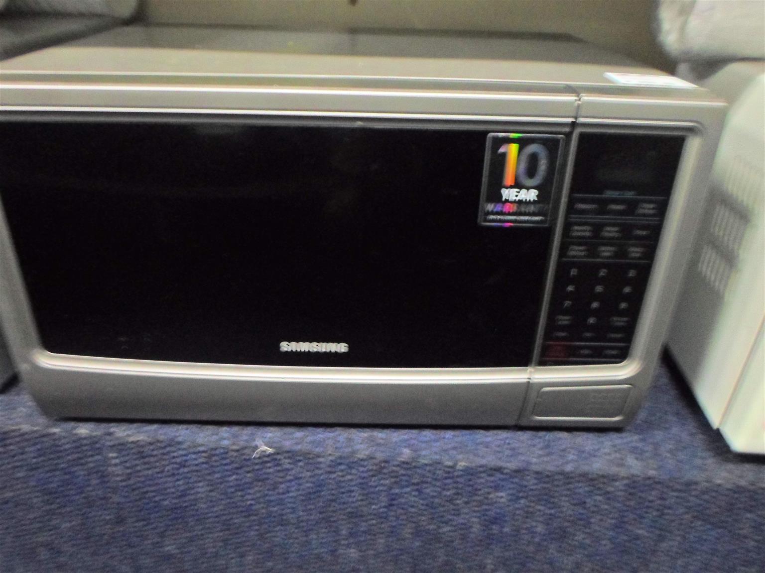 Samsung ME9114S1 Microwave