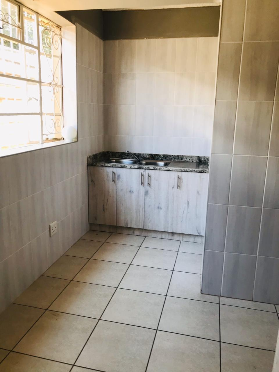 House to rent in Kensington