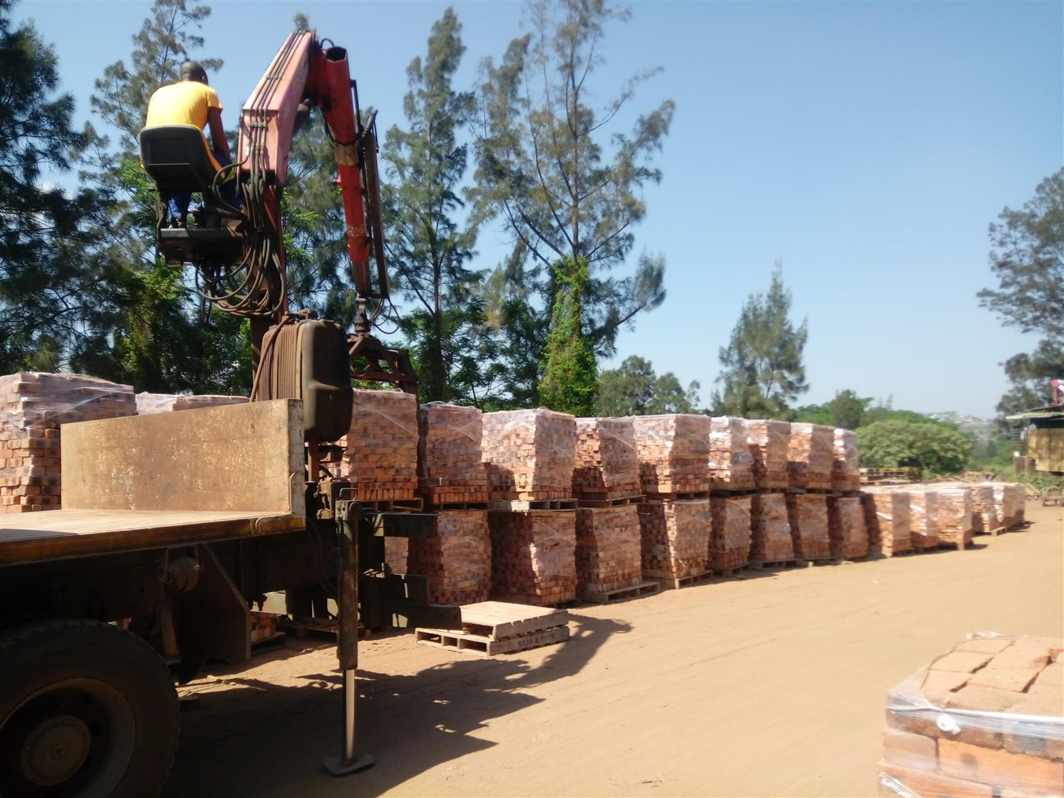 Bricks for sale durban direct from manufacturer