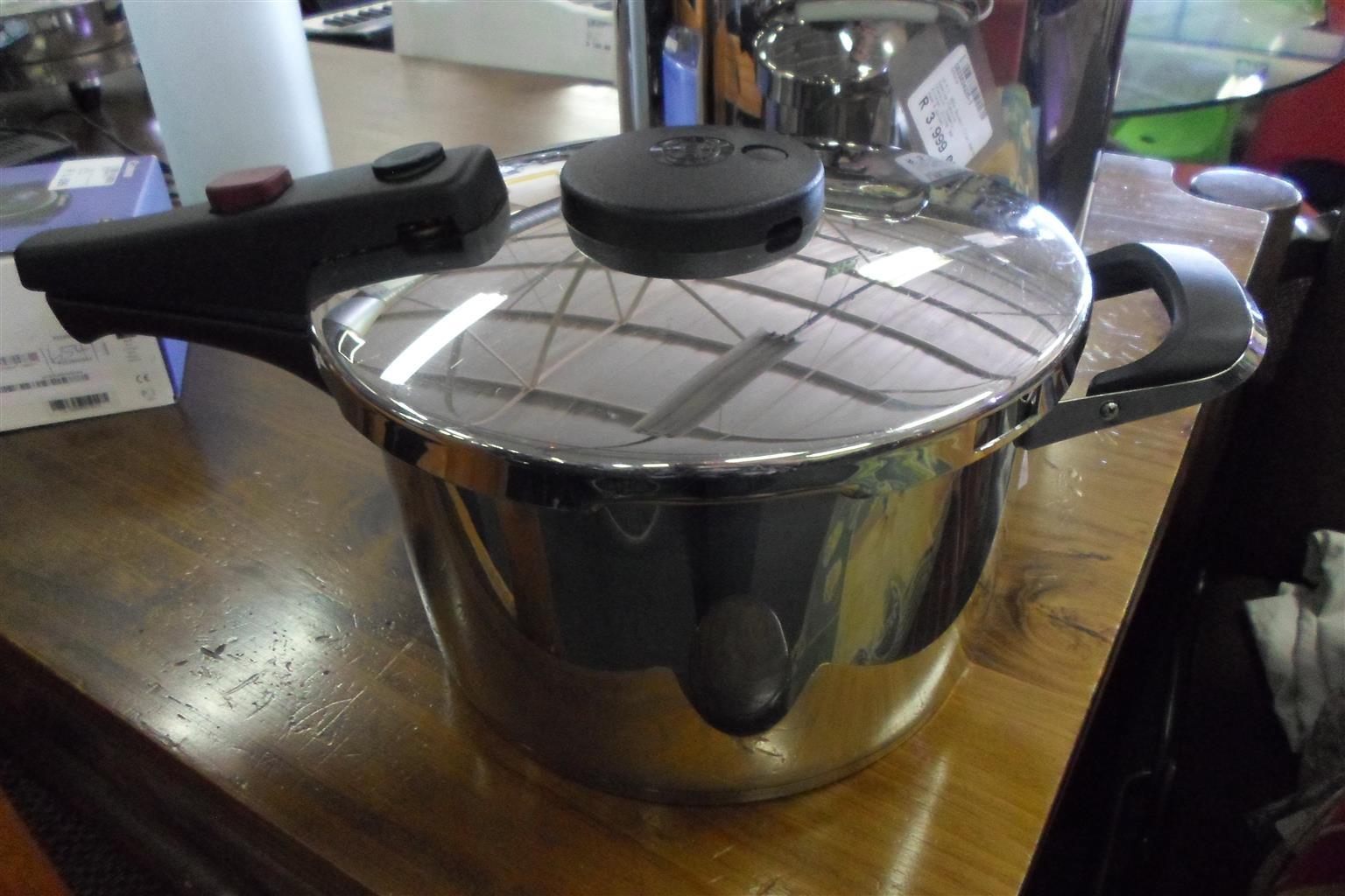 30cm AMC Pressure Cooker