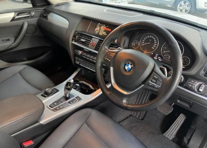 2018 BMW 3 Series 320i M Performance Edition