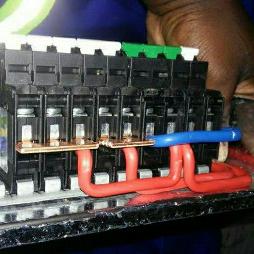 ELECTRICAL AND PROJECTS