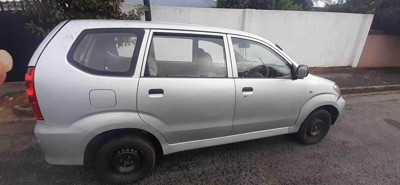 2006 Toyota Avanza AVANZA 1.3 SX