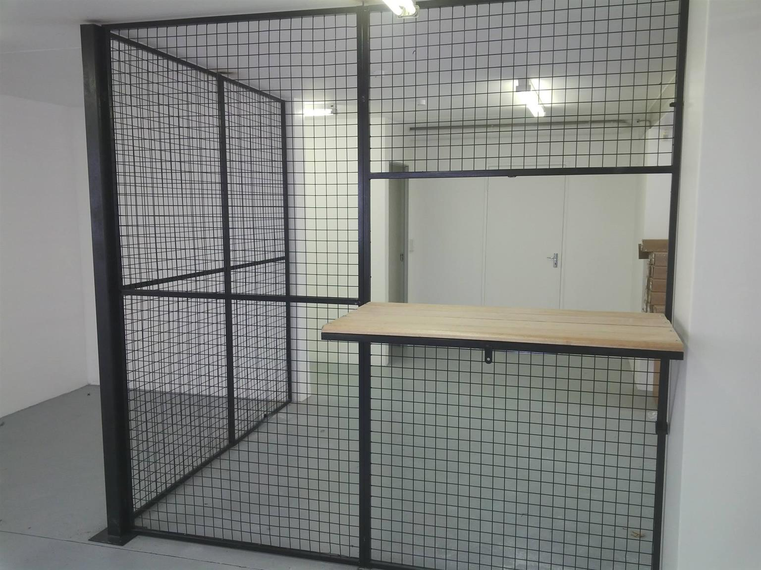 Wire Mesh Products manufactured to your specifications.