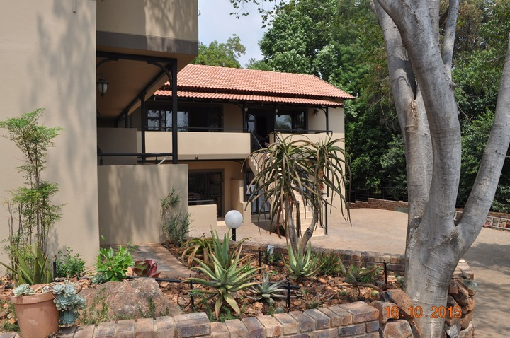 Upper class Fully furnished apartment to rent in Lynnwood Ridge, Pretoria