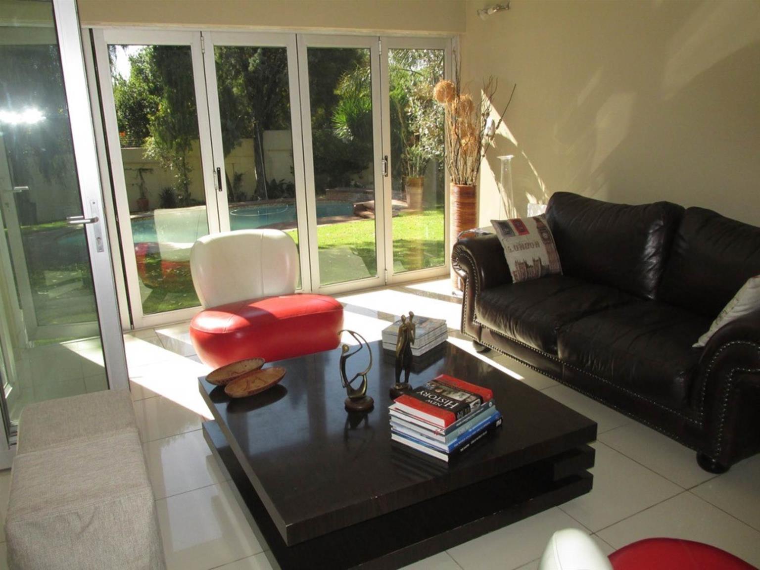 House Rental Monthly in BRYANSTON