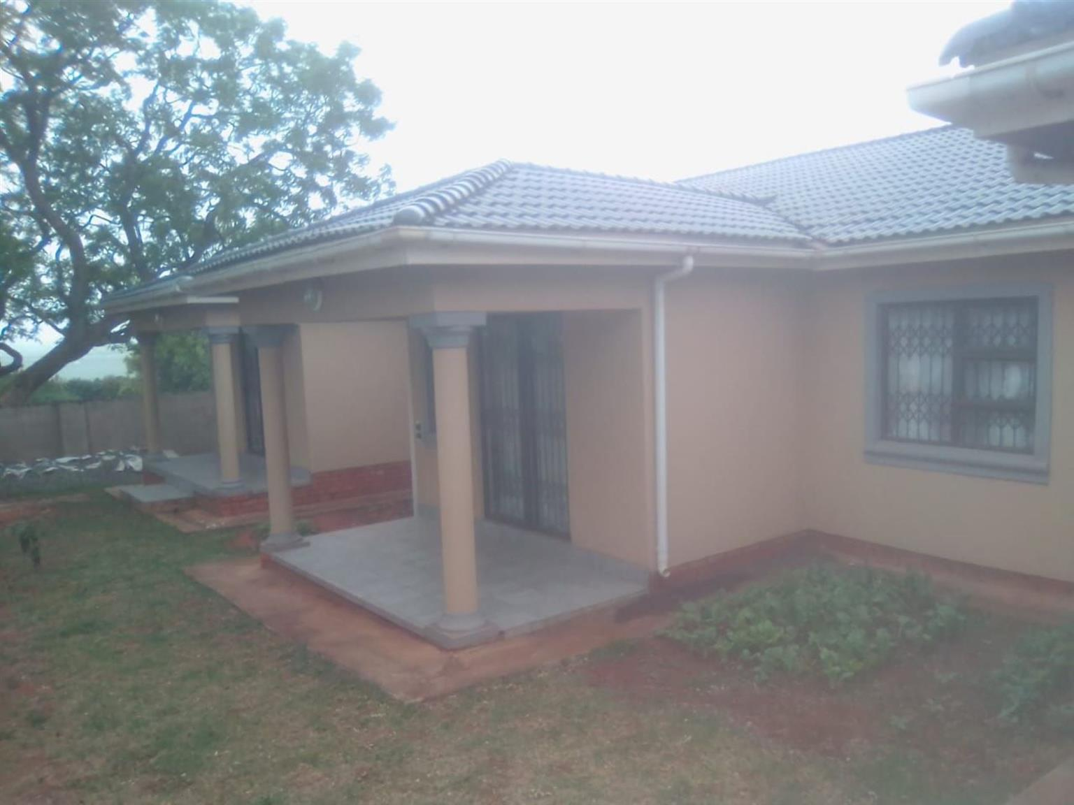House For Sale in INYALA PARK