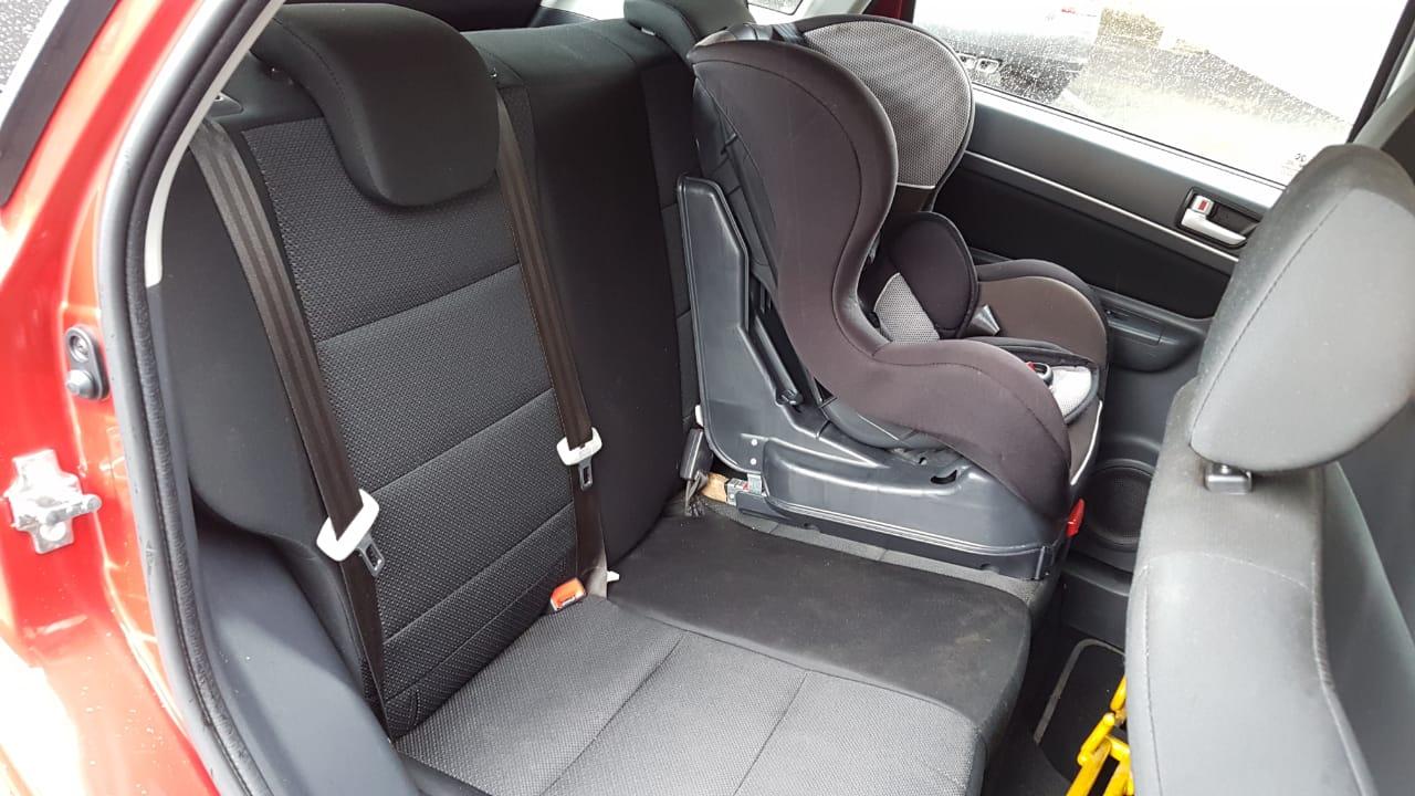 2017 BAIC D20 hatch 1.3 Comfort