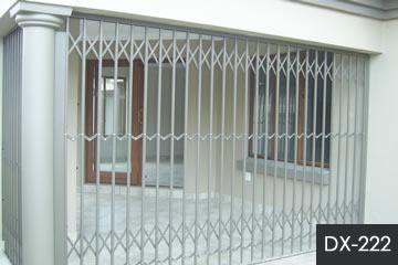 Security Gates - Port Elizabeth