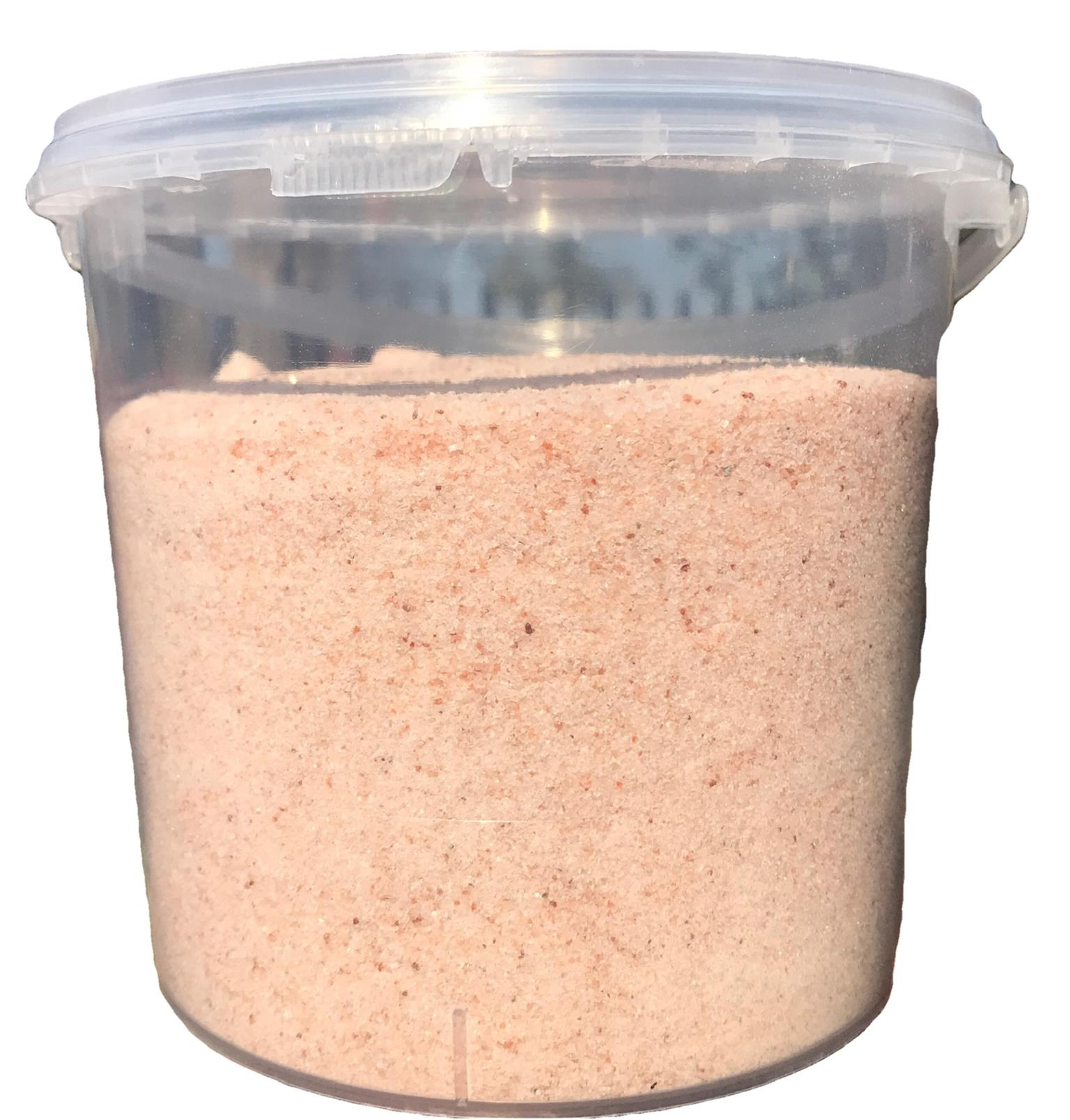 Himalayan Pink Salt (Fine)