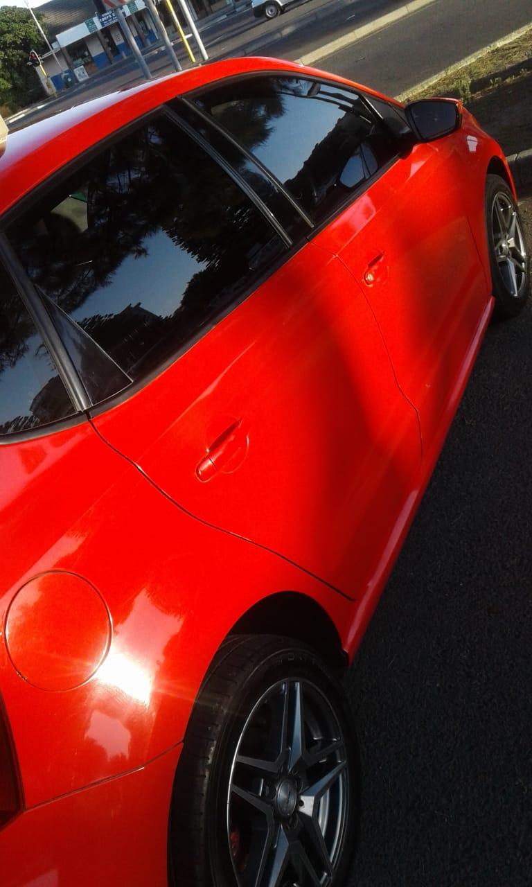 2010 VW Polo Vivo hatch 5-door POLO VIVO 1.6 COMFORTLINE TIP (5DR)