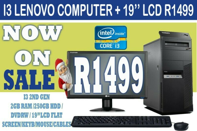 Festive and Christmas Deals