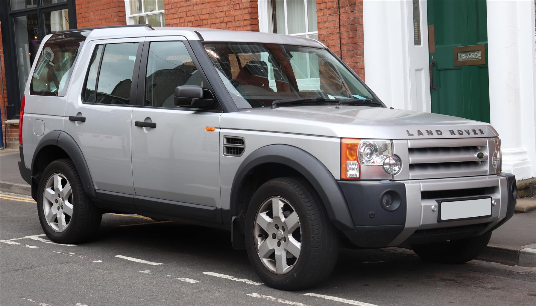 Land Rover Discovery 3 Doors for sale   AUTO EZI