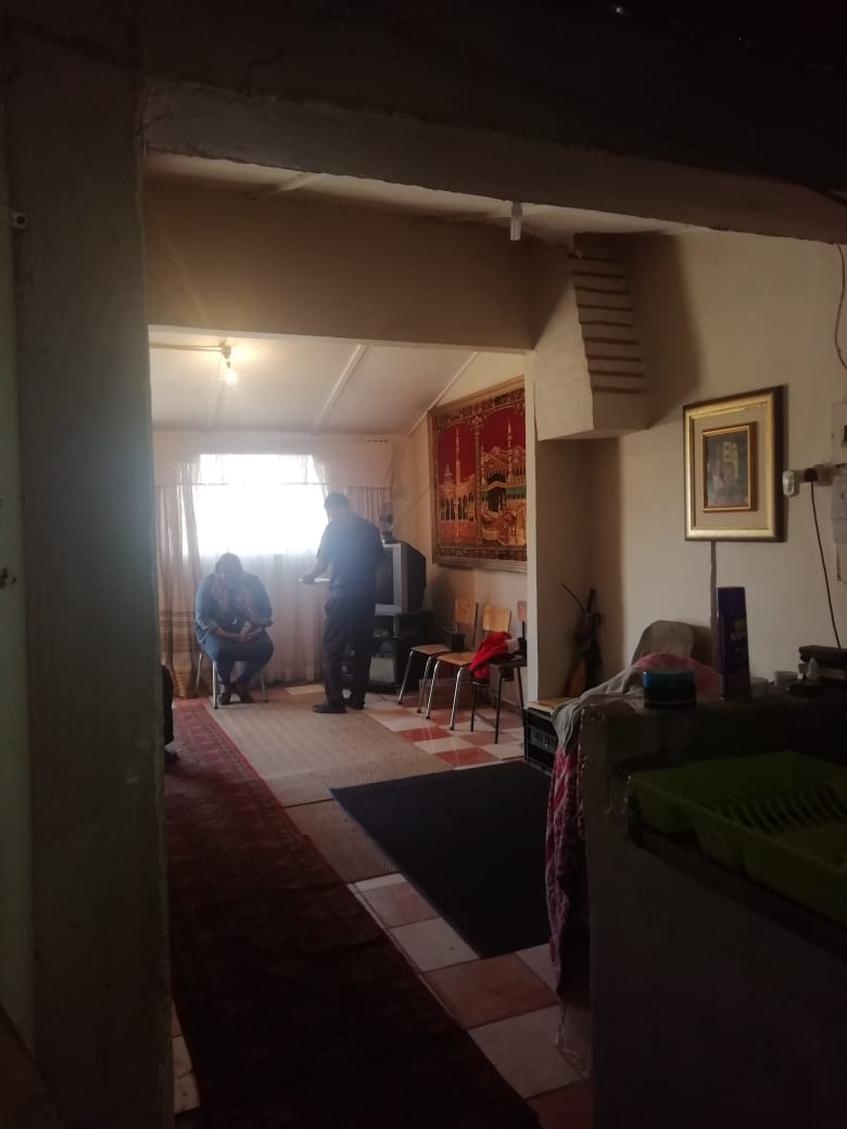 2 Bedroom House Bontehewel