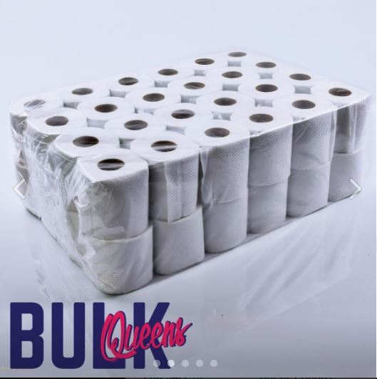 Best quality washing powder, toilet paper and cleaning materials for sale
