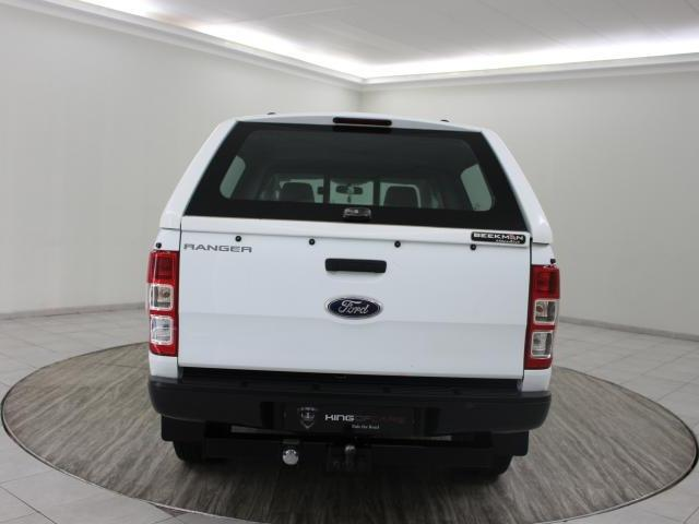2013 Ford Ranger SuperCab RANGER 2.2TDCi XL P/U SUP/CAB