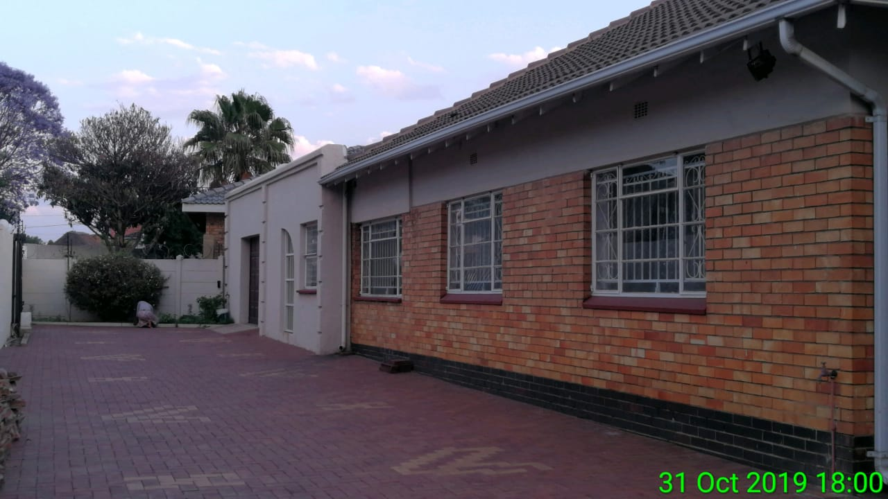 Property to let as Business near Gold Reef City Johannesburg