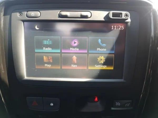 2016 Renault Duster 1.5dCi Dynamique