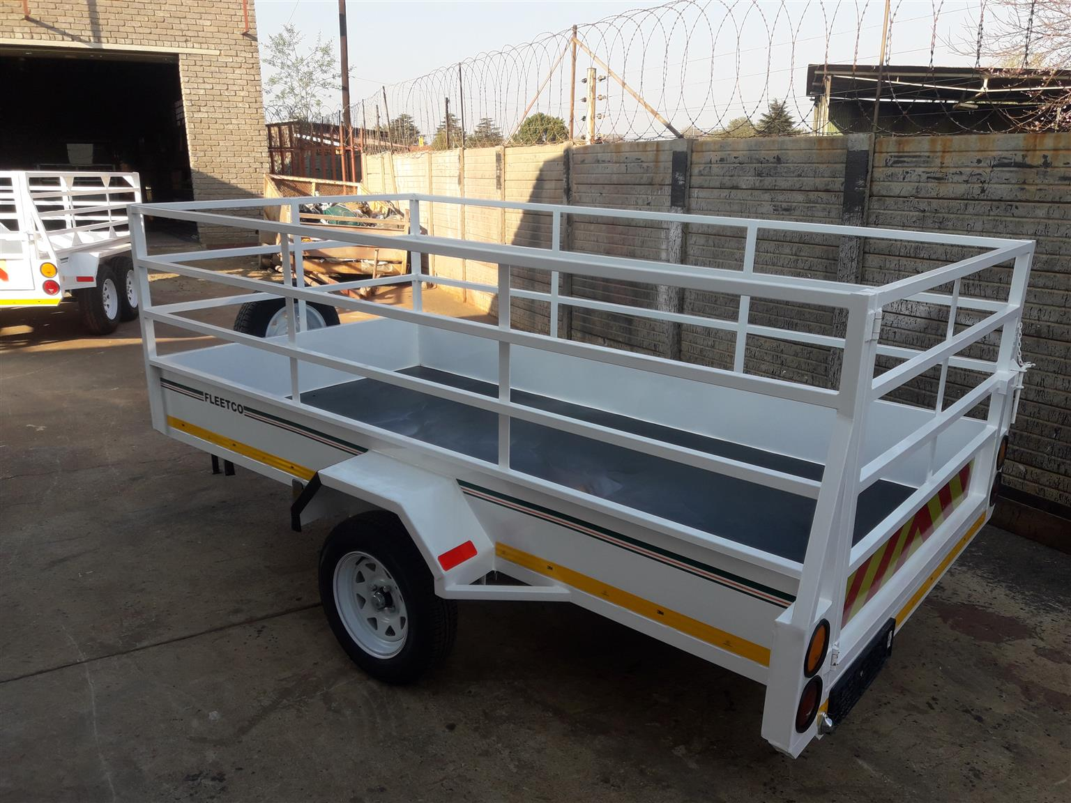 SPECIAL! 3m Utility trailers for sale