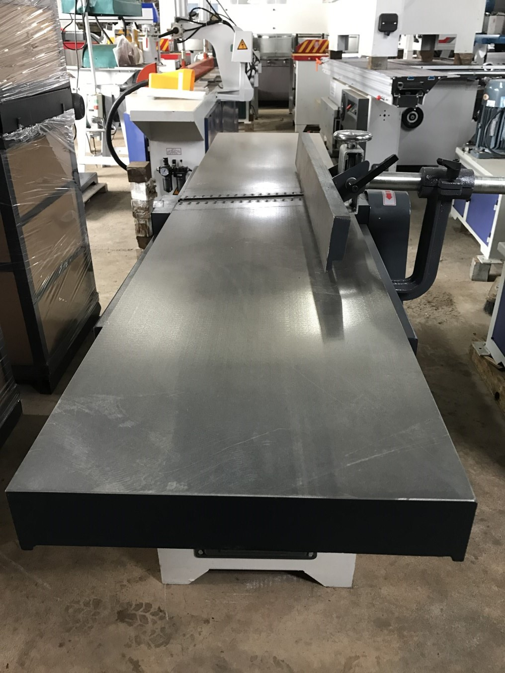 Surface Planer, ROOSMAC, MB524, 410 x 2000 mm