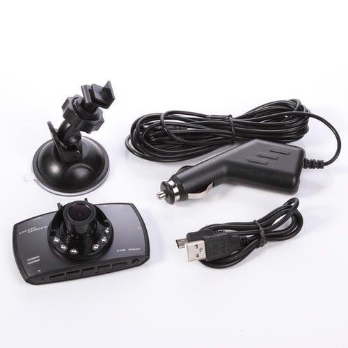 2.7HD 1080P CAR DVR CAMERA VIDEO RECORDER DASH CAMCORDER IR NIGHT HDMI GSENSOR