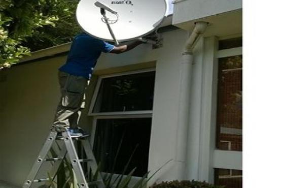 DSTV ACCREDITED INSTALLER 0814308893