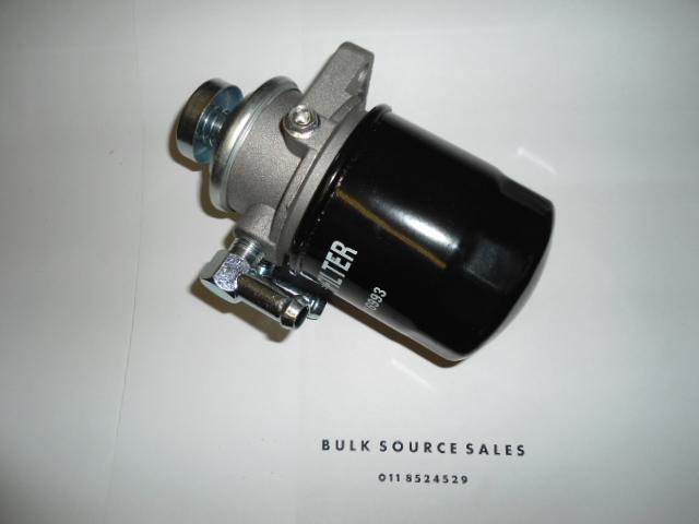 KB250/KB300 LIFT PUMP - PRIMER PUMP 12mm PIPE