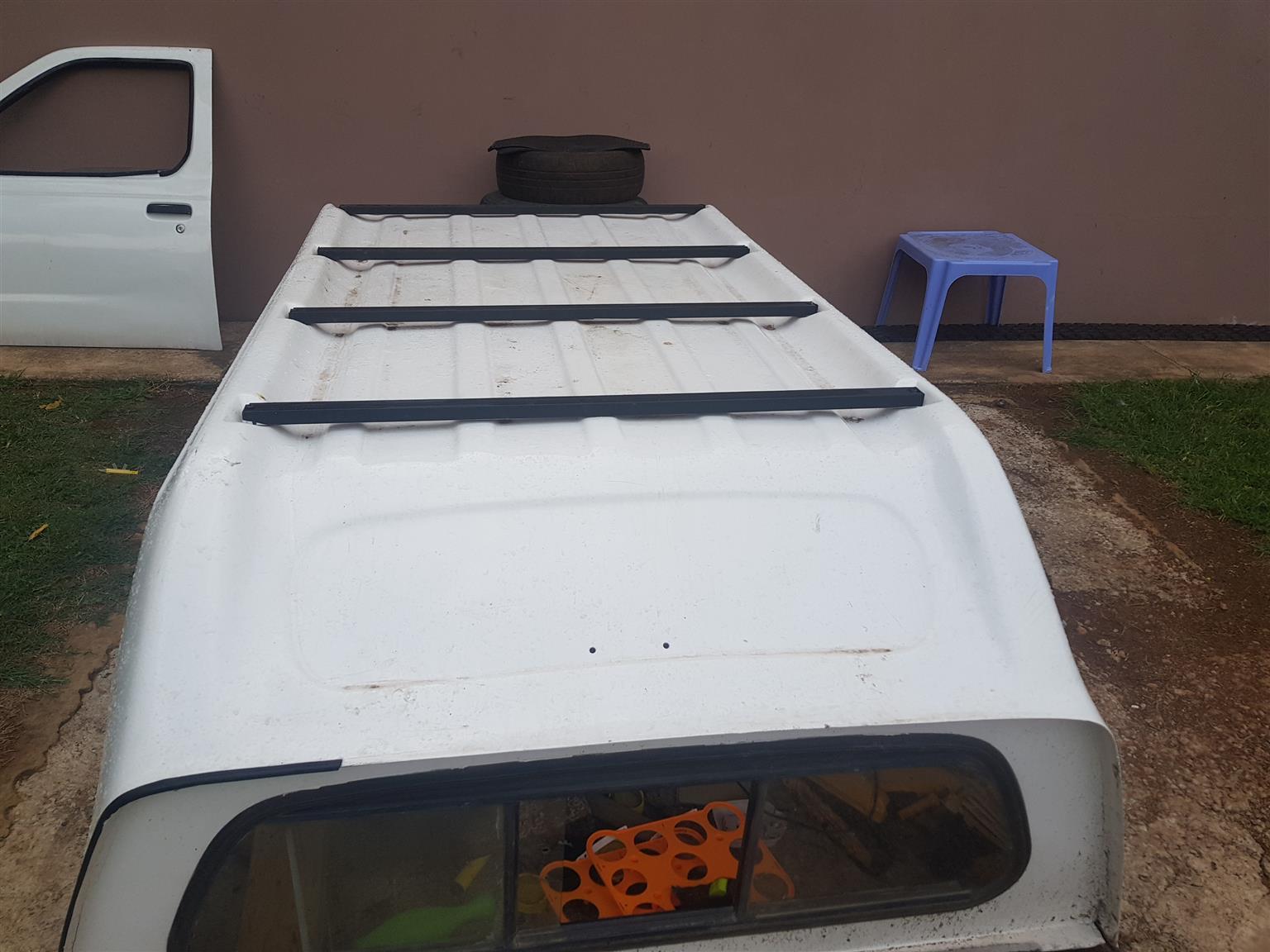 Long Wheel Base Canopy R 5000 Contact 079 184 6496