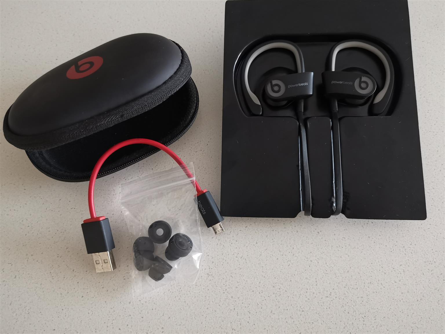 Power beats 2 wireless - R1200