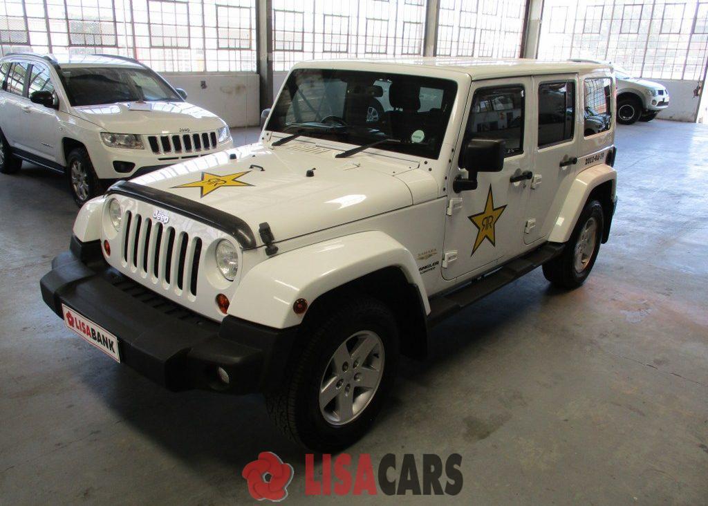 2014 Jeep Wrangler Unlimited Wrangler Unltd Sahara 3 6l V6 A T Junk Mail
