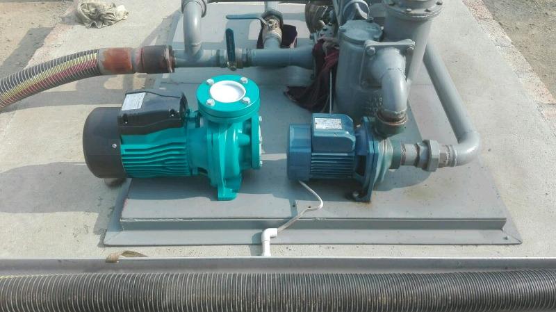 Diesel / Petrol / Paraffin Bulk Suppliers