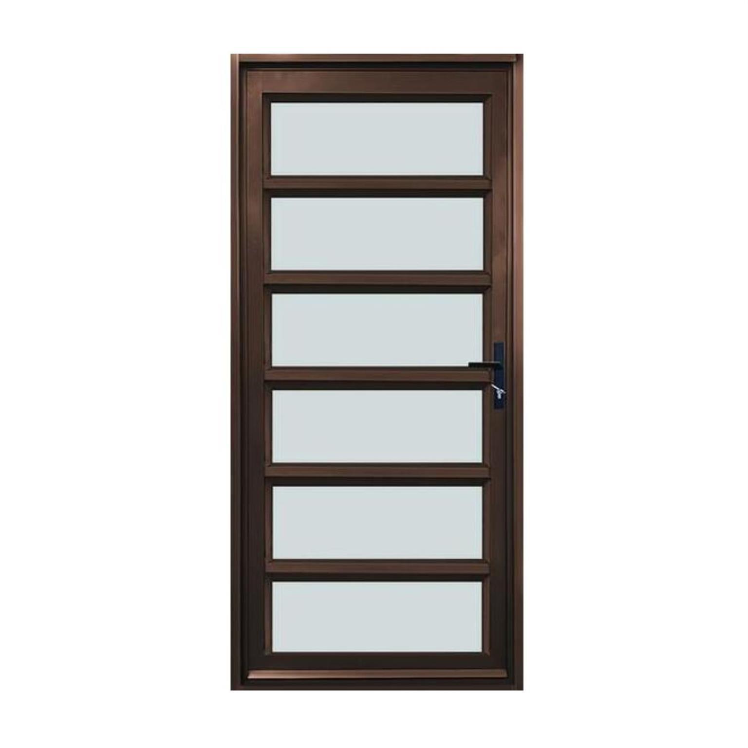 Aluminium Door Horizontal 900 RH