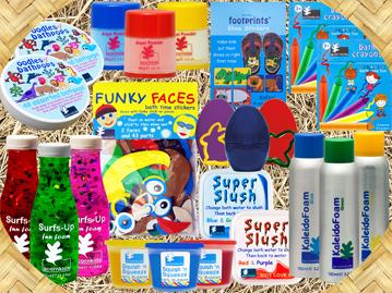Acorn Kids Products