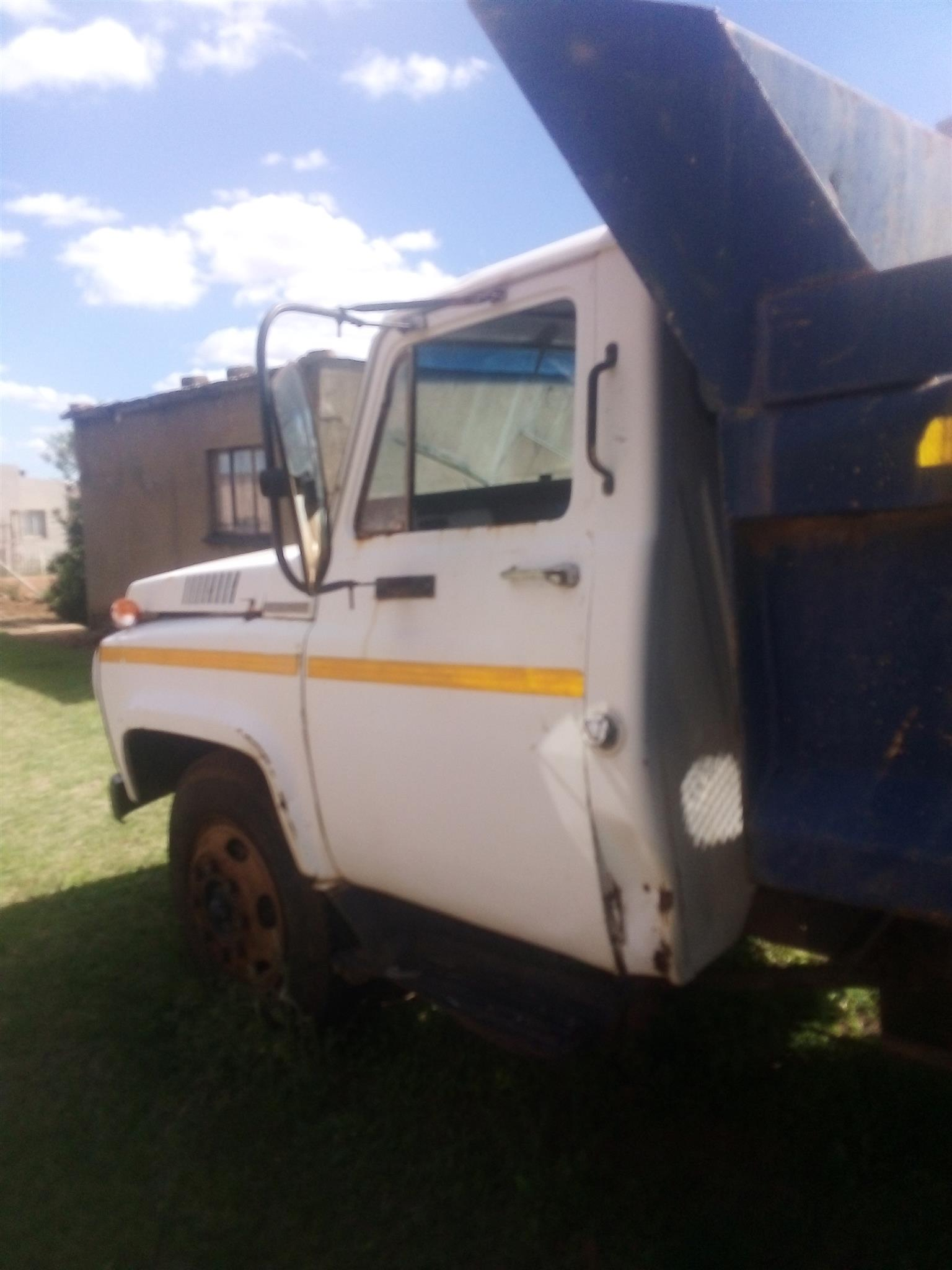 Unit for sale make an offer