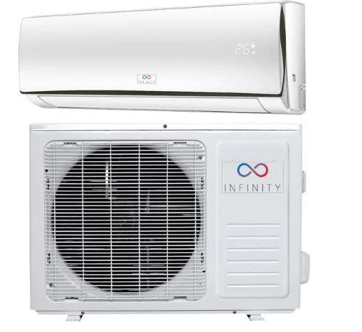 Infinity Air Conditioners 12 000 BTU SPECIAL @ R6395808