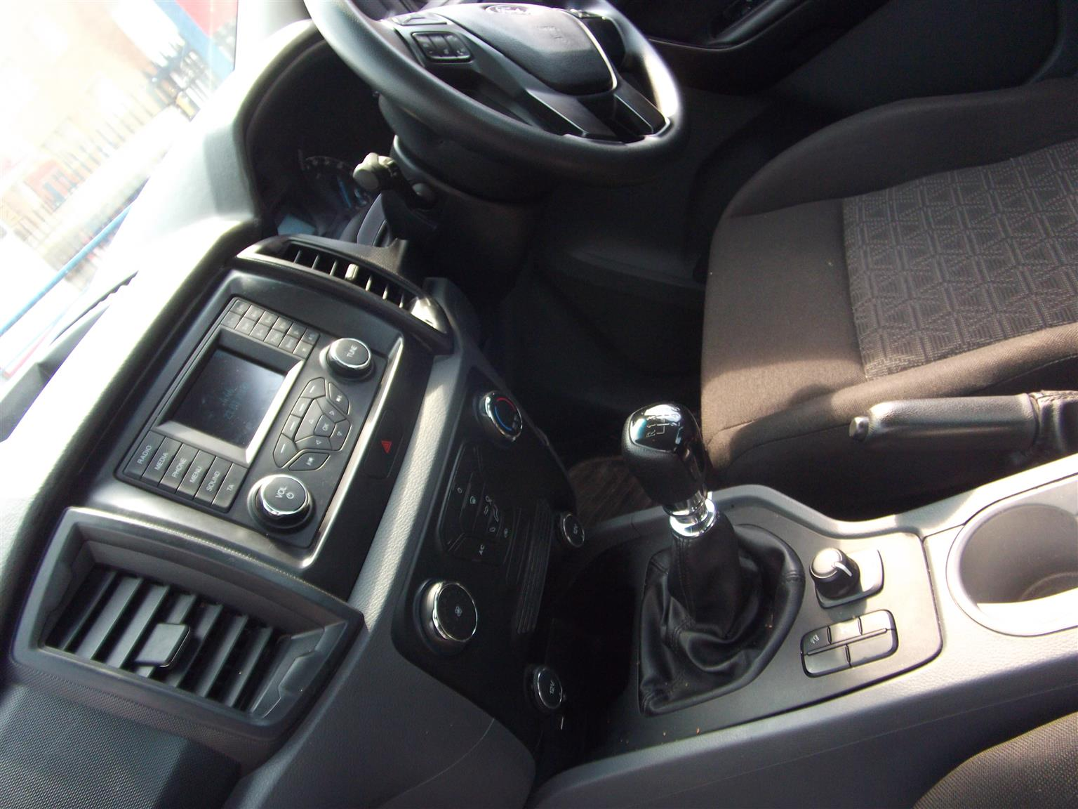 2016 Ford Ranger single cab RANGER 2.2TDCi XL 4X4 P/U S/C