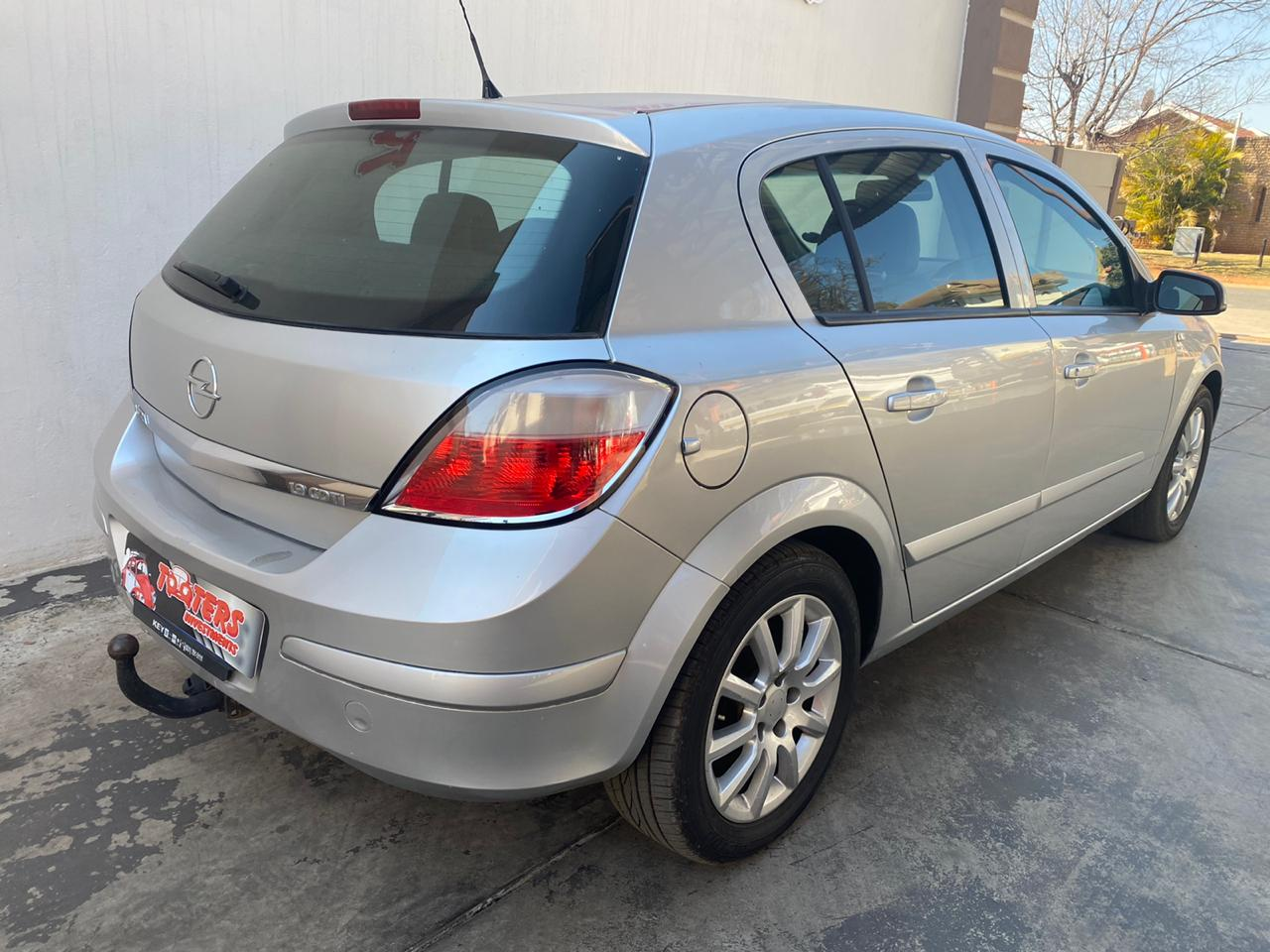 2006 Opel Astra 1.9CDTi Enjoy