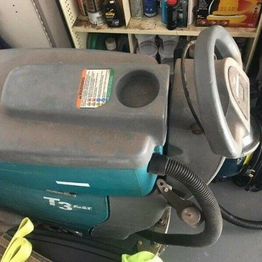 Tennant T3 Floor Scrubbers