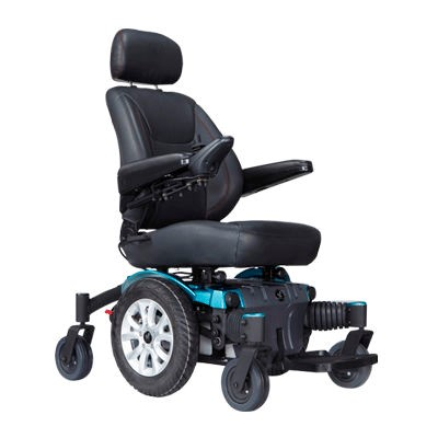 MR WHEELCHAIR P3DXC MAXX