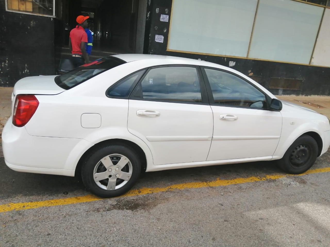 2010 Chevrolet Optra 1.6 LS