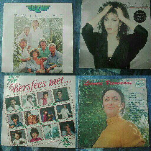 27 Vinyls for sale