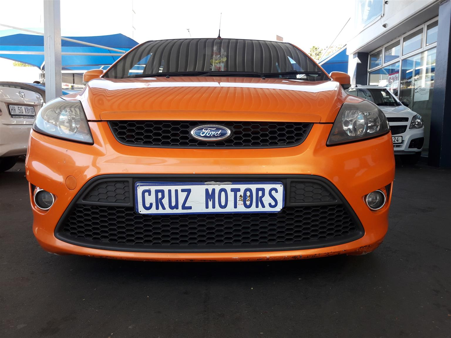 ford focus 2010 stereo bluetooth