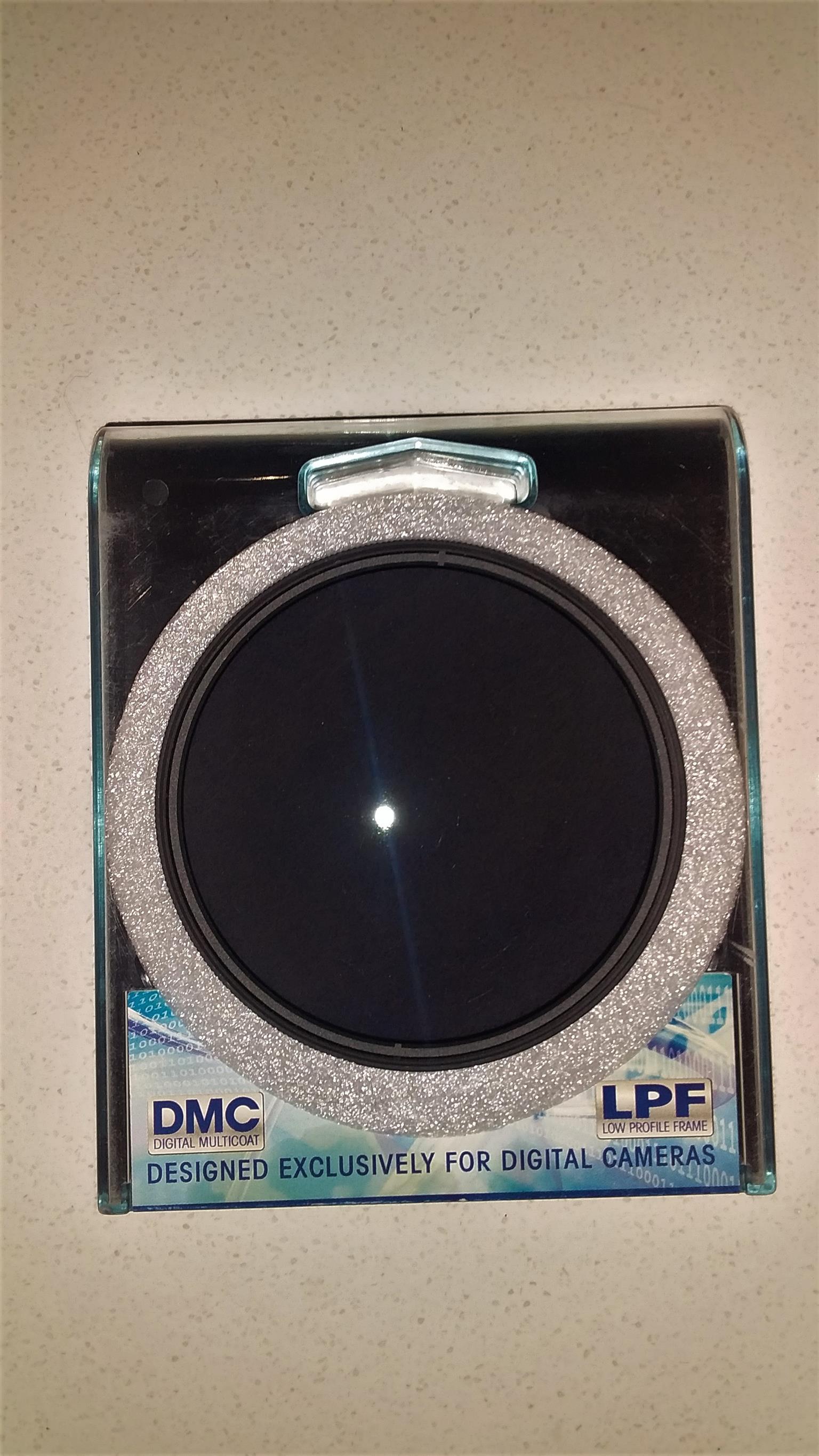 Nikon D7200 camera and Nikon + Tamron lens package