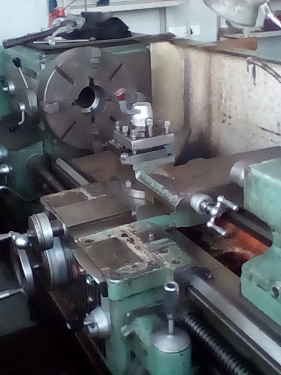 Machining, Turning, Milling Engineering