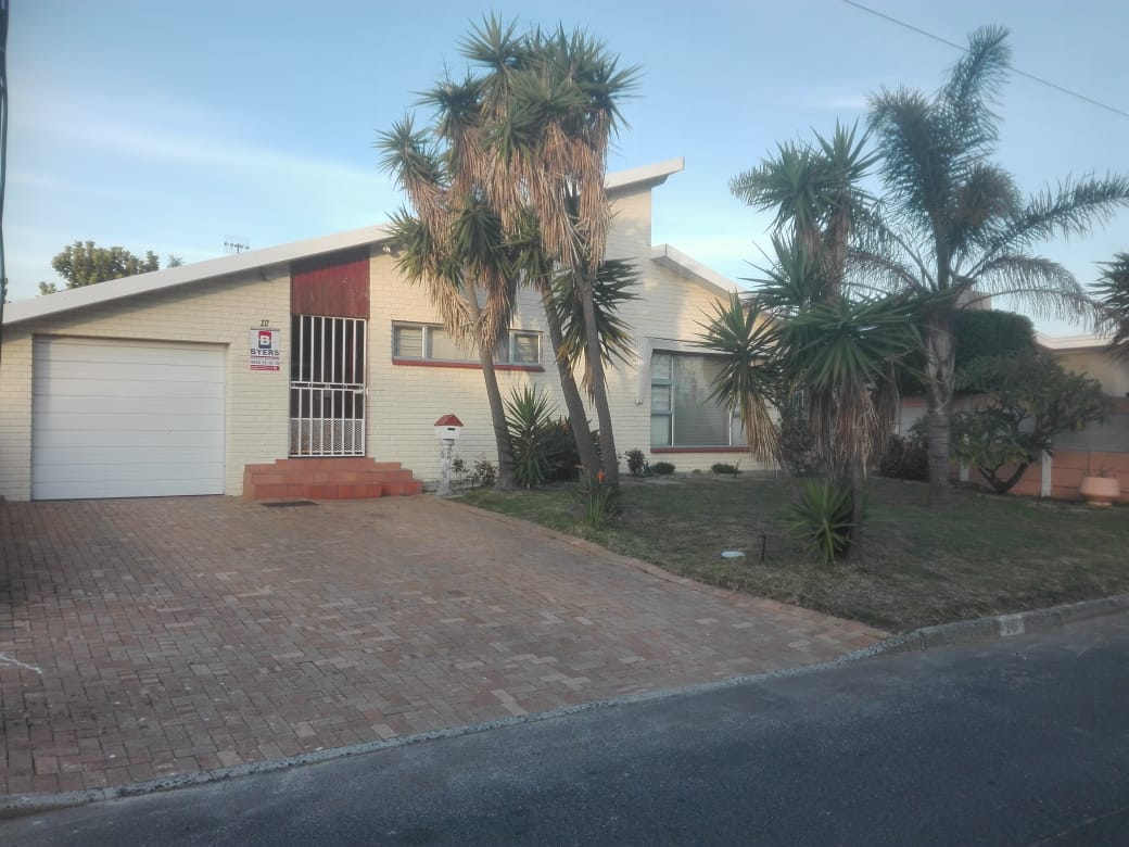 Goodwood x3 bedroom house for sale